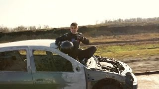 Будь Первым, Никита Мисюля! :-) Песня про российский автоспорт. Жжёт не по-детски