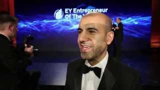 O-Ton Amir Roughani (Vispiron)