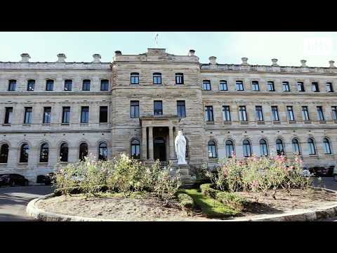 inLogic case study: Saint Ignatius' College Riverview, Sydney