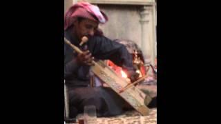 الشاعر والعازف رواف الخمشي