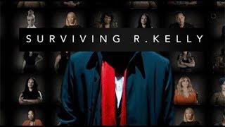 Surviving R Kelly: Andrea Kelly Defends R Kelly?