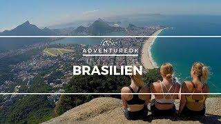 Brasilien - Adventuredk