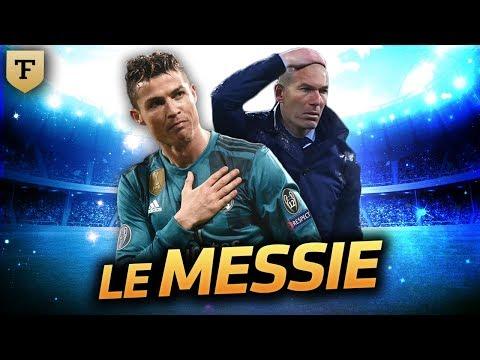 Cristiano Ronaldo VS. Zidane, la Punchline de Gattuso - La Quotidienne #229
