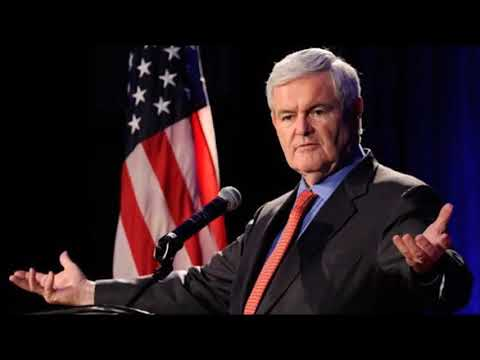 Gingrich Exposes Corruption in the FBI and Justice Department