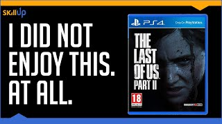 The Last of Us Part II - Review (Video Game Video Review)
