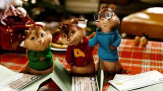 Alvin and the Chipmunks - We are the World