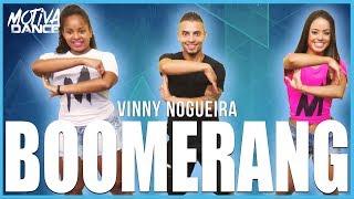 Baixar Boomerang - Vinny Nogueira | Motiva Dance (Coreografia)