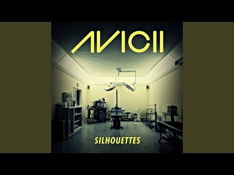 Silhouettes (Original Radio Edit)