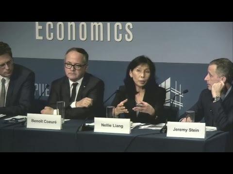Event webcast: Peterson Institute for International Economics
