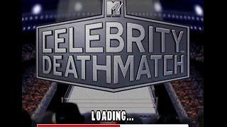 PSX Longplay [327] MTV Celebrity Deathmatch