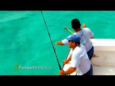Deep Sea Fishing: Maroma Adventures