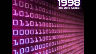 Binary Finary - 1998 (Alex M.O.R.P.H. Remix)