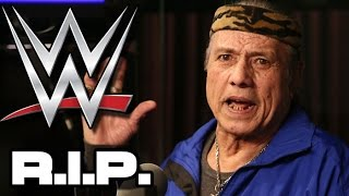 "NOTICIA WWE - FALLECE JIMMY ""SUPERFLY"" SNUKA"