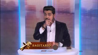 Arquitecto de Sueños - Sagitario - 29/06/2015
