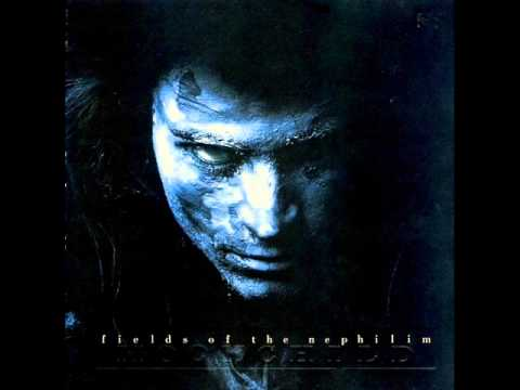 Fields Of The Nephilim Moonchild Unsealed B2 1988