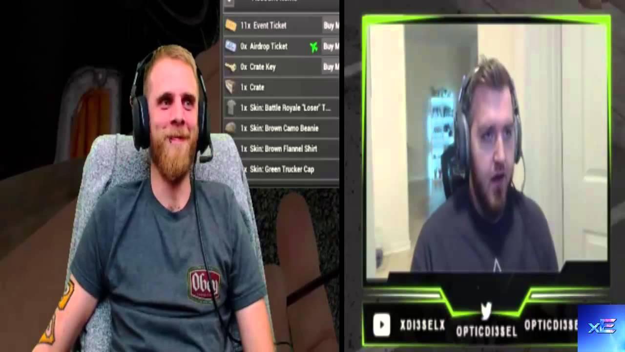 H1Z1: Thug Life | Hutch U0026 OpTic Di3sel (Best Friends)   YouTube