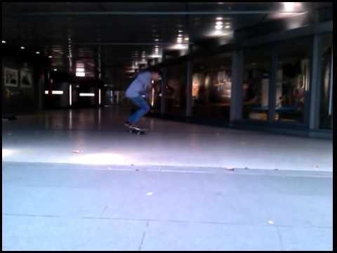 Good old skating times
