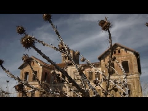 Urban Exploration | Cortijo Jurado | Spain - YouTube