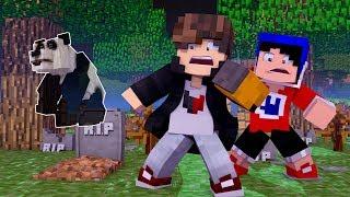 Minecraft: ANIMALIA - CEMITERIO DE  ANIMAIS - ‹ JUAUM › #14
