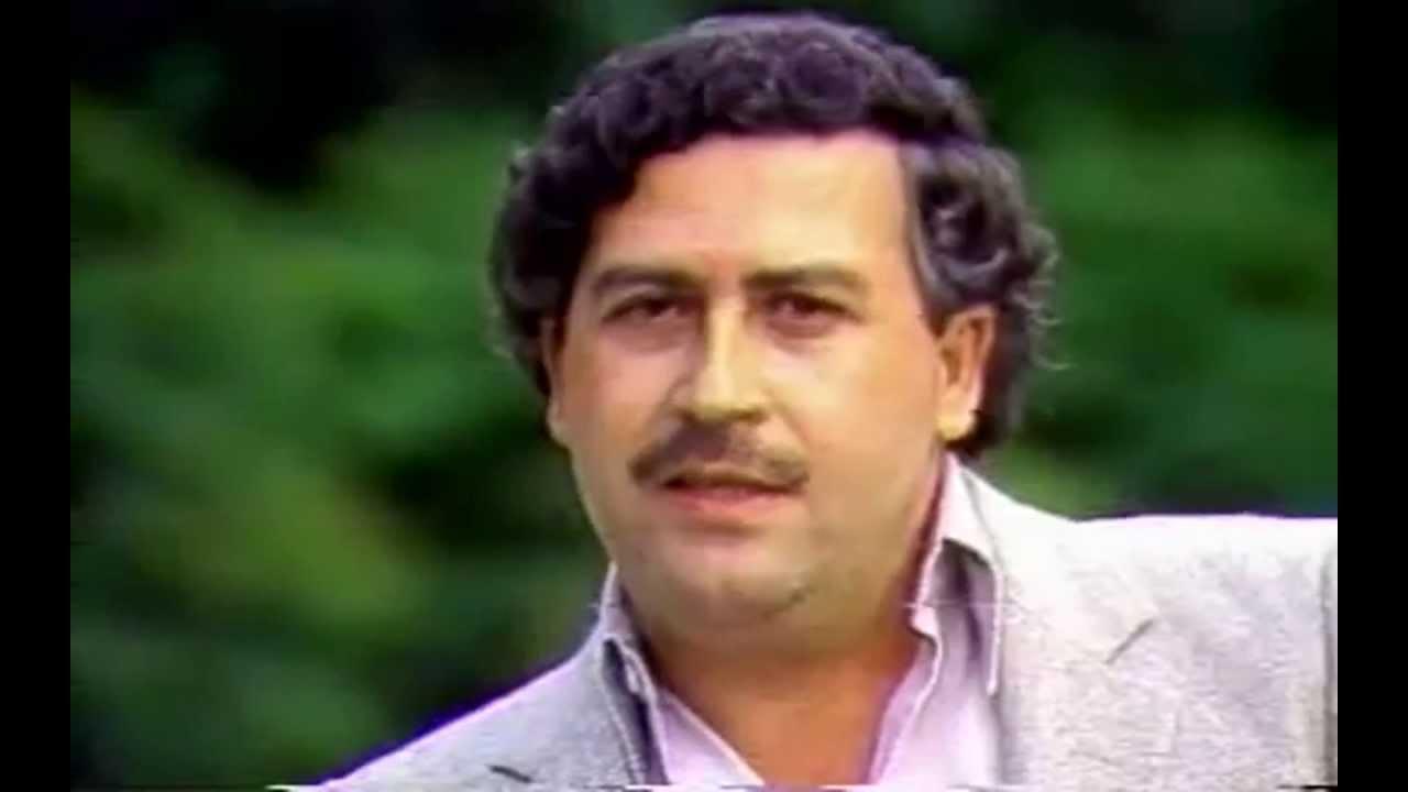 John Leguizamo Got Pablo Escobar Role By Paying $15,000 Of ...  |Pablo Escobar