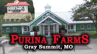 Purina Farms in Missouri