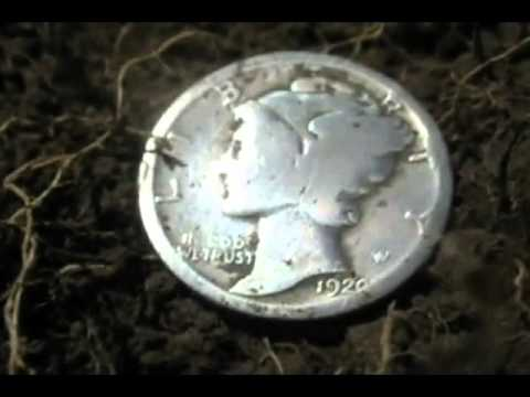 Metal Detecting - Night Time - Gold, Silver, Coins!