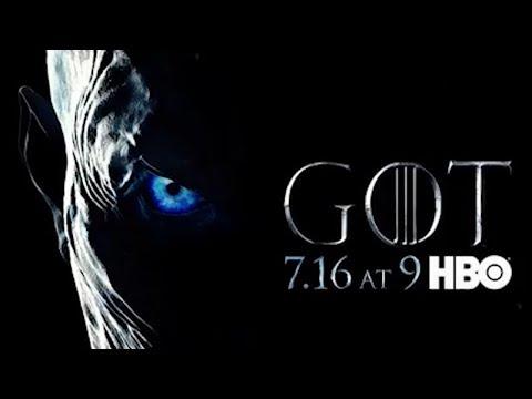 Game of Thrones - Season 7 - White Walker | official promo (2017)