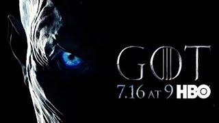 Game of Thrones - Season 7 - White Walker   official promo (2017)