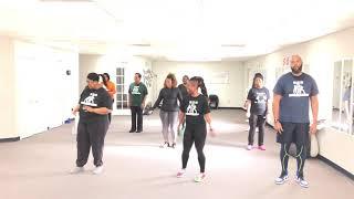Cut A Rug Line Dance