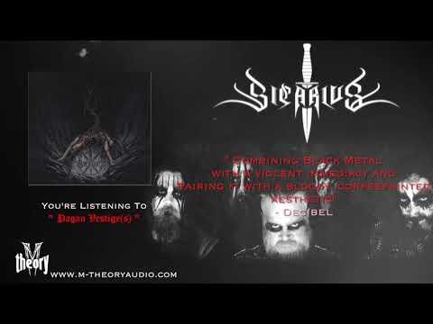 SICARIUS - Pagan Vestige(s) - Official Streaming Audio Video