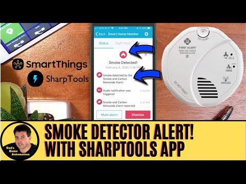 setup-smartthings-for-multiple-smoke-&-carbon-monoxide-alerts-on-three-smart-devices