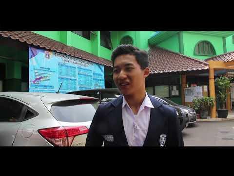 Q & A Study Abroad In SMA N 4 JAKARTA | Senior High School