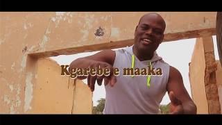 Tumza- Kgarebe e maaka(Official Video)