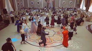 Рустам Ахмедханов   Хошгелдигиз (Кумыкская свадьба) Операторский кран в Аренду