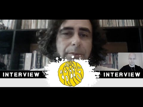 Ruben Romano – Interview, The Freeks, Nebula, Tour, Shettered,  metal-heads.de