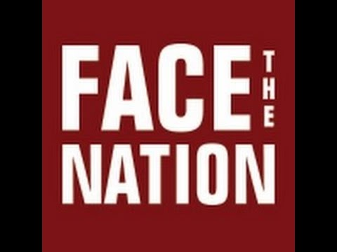 CBS Face The Nation
