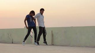 Saiyaan Lyrical Song | Dance | Mehbooba  | Puri Jagannadh | Iraga Iraga Dance| Naa Peru Surya|