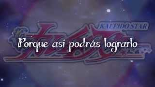 Karaoke de Tattoo Kiss - Opening 1 en Español Latinoamerica.