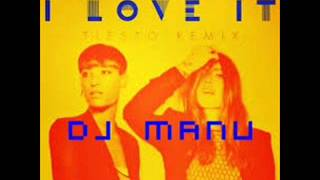 Icona Pop - I love It (Deejay Manu remix 2013)