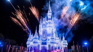 'a Frozen Holiday Wish' At Magic Kingdom Park   Walt Disney World Resort