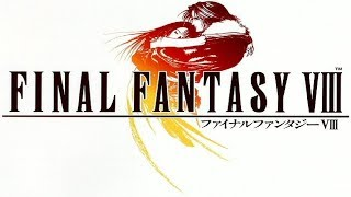 Let's Play comentado. Final Fantasy VIII (PSX). Parte 23: Penetración (Final 3er CD de 4)