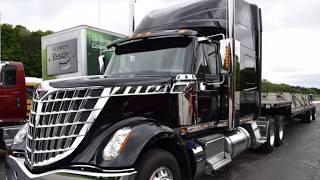 Tesla Owner/Truck Driver talks Tesla Semi