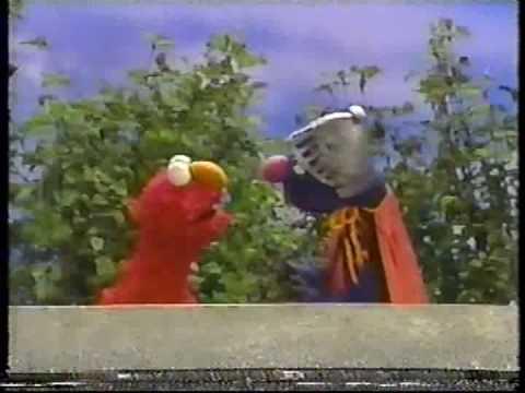 Sesame Street Super Grover Elmo