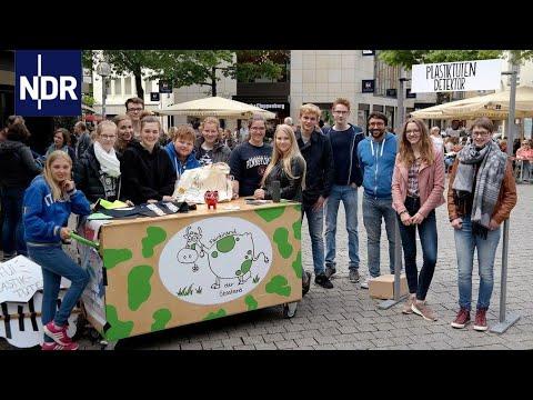 Die Klimaretter von Osnabrück   die nordstory   NDR