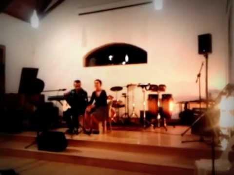 Fokofpolisiekar  -  Ek skyn (Heilig) (cover - female  vocals)