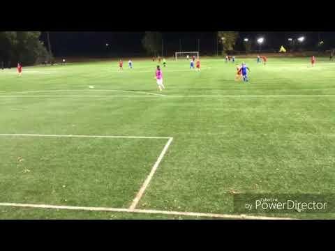 Brendan Ackleys Game Highlights
