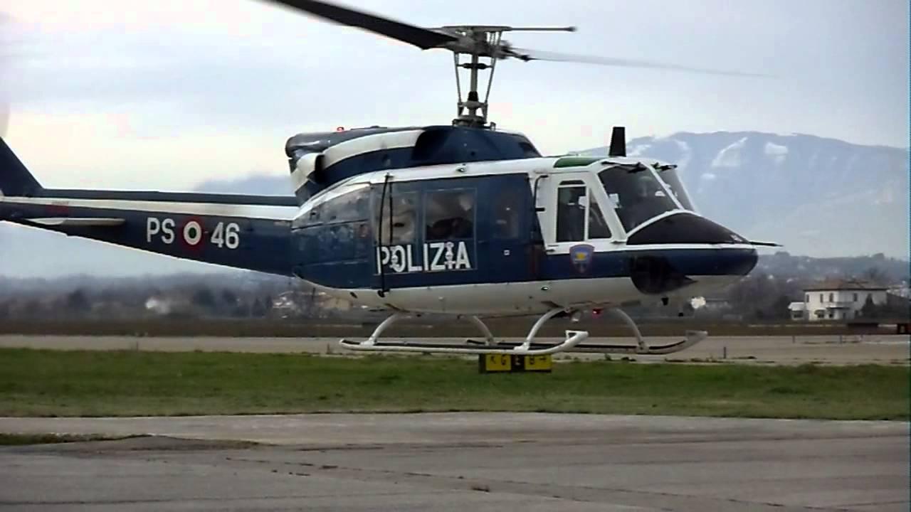 Elicottero 212 : Decollo ab youtube
