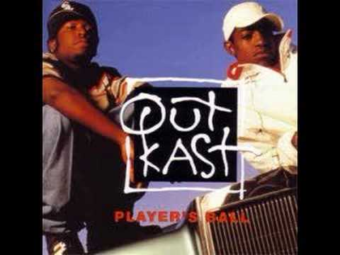 Outkast - Player's Ball Remix