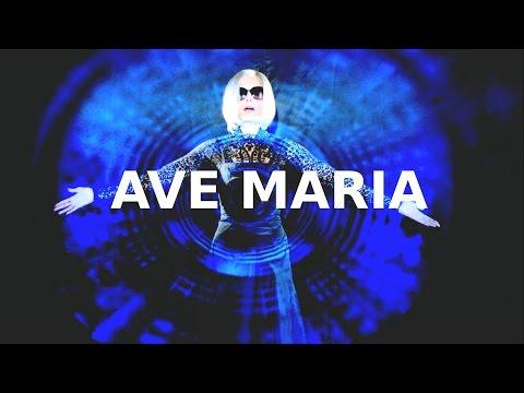 mH26 - Ave Maria Electro Sylvia Renard & OviD-J