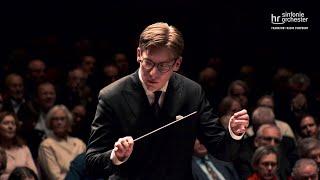Schostakowitsch: 7. Sinfonie (»Leningrader«) ∙ hr-Sinfonieorchester ∙ Klaus Mäkelä